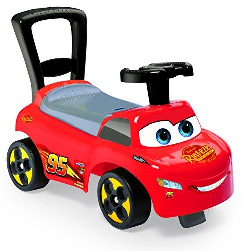 Smoby - 720517 - Cars 3 Porteur Auto