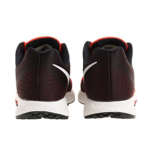 NIKE 748588-404, Scarpe da corsa Uomo Rosso (bright crimson/black-university red)