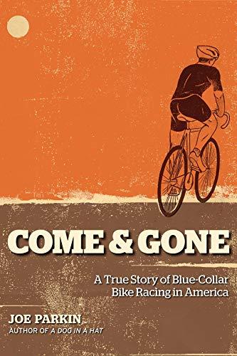 Come and Gone por Joe Parkin