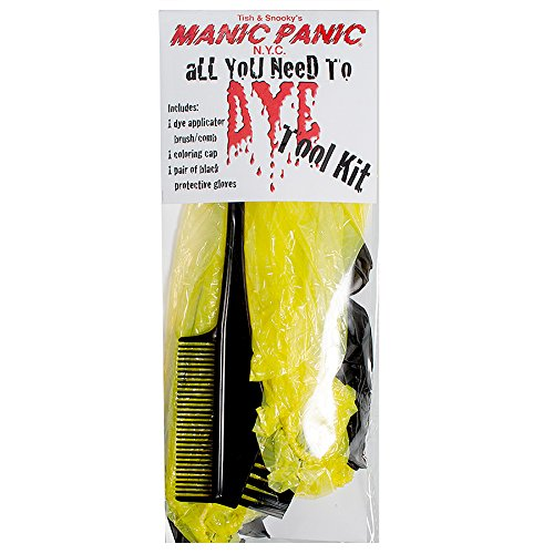 Kit Tintura Per Capelli Tool Manic Panic