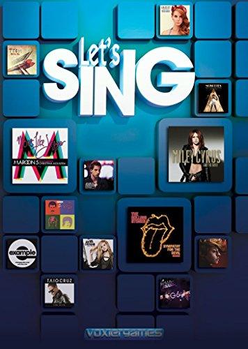 Let\'s Sing [PC Download]