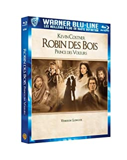 Robin des Bois, Prince des Voleurs [Version Longue] (B002DQKKYK)   Amazon price tracker / tracking, Amazon price history charts, Amazon price watches, Amazon price drop alerts