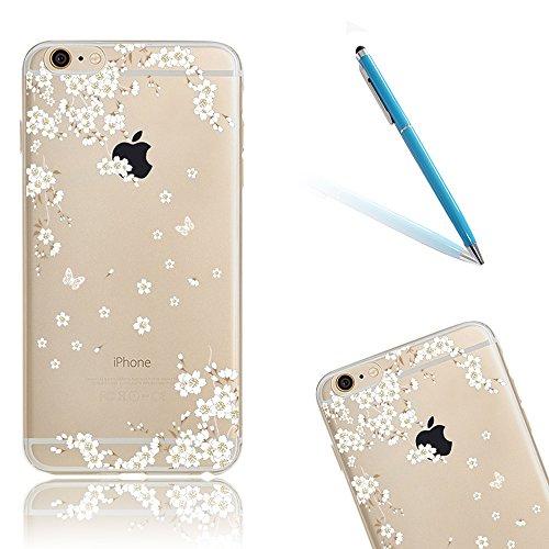 iphone-6-casoiphone-6s-cassa-cltpy-marvel-colorato-belle-particolari-pink-rose-floreale-fiore-dipint