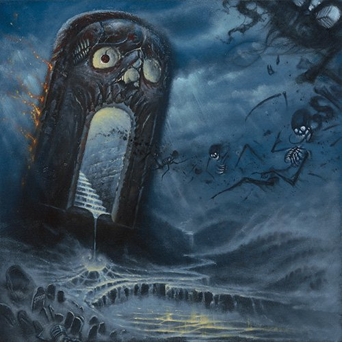 Revocation: Deathless (Audio CD)