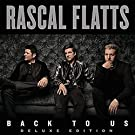 Back to Us [Import anglais]