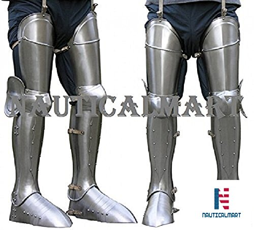 Armour Mittelalter Guard Collectible Armor Kostüm Full, Guard (Benutzerdefinierte Halloween Requisiten)
