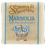 Marsiglia Spuma di Sciampagna Sapone da Bucato - 250 g
