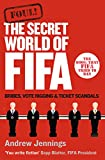 Foul!: The Secret World of FIFA: Bribes, Vote Rigging and Ticket Scandals