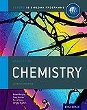 Oxford IB Diploma Programme: Ib course book: chemistry. Per le Scuole superiori. Con espansione online