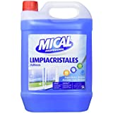 Mical Limpiacristales Multiusos - 5000 ml