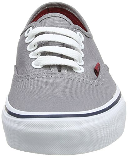 Vans AUTHENTIC Sneaker, Donna Grigio (Frst Gry/ FK0)