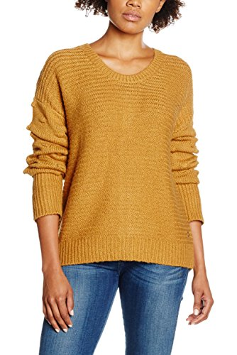 Roxy Rest Ashore Pull Femme True Bone Brown
