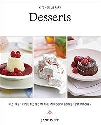 Kitchen Library - Desserts