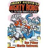 Mighty Robot vs Mecha-Monkeys From (Ricky Ricotta)