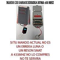 Mando ERREKA LUNA2. No valido para CLENSA - CUARZO - NICE