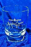 Bombay Sapphire 6 Stück Gin Gläser/Bombay Crushed/Neu / Longdrinkgläser