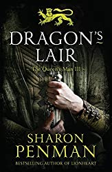 Dragon's Lair (The Queen's Man) by Sharon Penman (2016-03-10)
