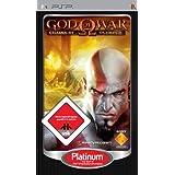 God of War: Chains of Olympus [Platinum]