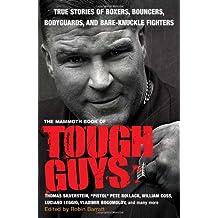 Mammoth Book of Tough Guys