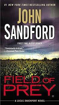 Field of Prey par [Sandford, John]