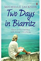 Two Days in Biarritz Paperback