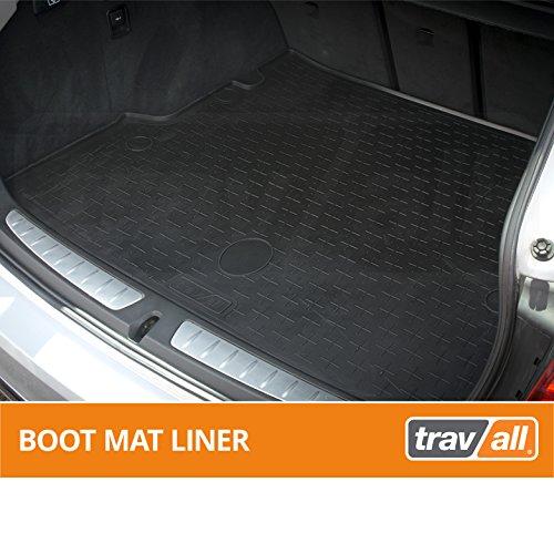 Tapis de coffre en caoutchouc sur mesure - Travall® Liner TBM1099
