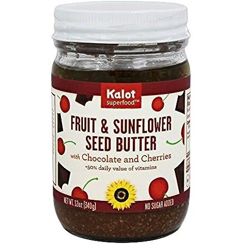 Kalot Superfood - frutta e burro di