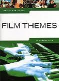 Film Themes : really easy piano...
