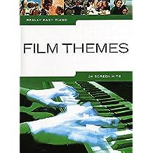 Really Easy Piano: Film Themes Piano