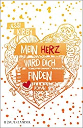 Mein Herz wird dich finden (German Edition)