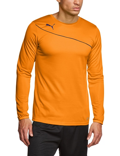 Puma Momentta GK Shirt Flame Orange