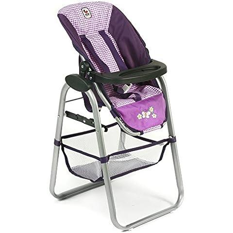 Bayer Chic 2000 655 28 - Silla para bebé, inspector, púrpura