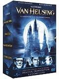 Van Helsing + Dracula + Frankenstein + L'uomo Lupo [Italia] [DVD]