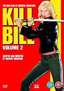Kill Bill, Volume 2 [DVD] [2004]