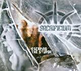 Songtexte von Sacrificium - Escaping the Stupor