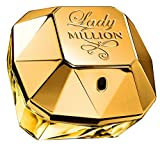 Best Women Perfumes - Paco Rabanne Lady Million Eau de Parfum Spray Review