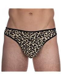 Leoparden Tanga