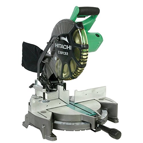Hitachi C10FCE2 - Ingletadora 255mm 1520W