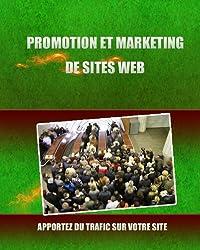 Promotion et Marketing de Sites Web