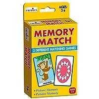 Creative flash cards - memory match - Multi-Colour