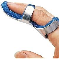 Solace Care Fingerschiene Immobilisierung mit weichem Schaumstoff–Ideal für defekte/Fractured Finger oder Daumen... preisvergleich bei billige-tabletten.eu
