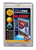 Ultra Pro 1 (One) 100pt One-Touch Magnet Card Holder for Thicker Baseball and other Trading Cards