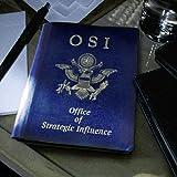 Songtexte von OSI - Office of Strategic Influence
