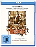 The Deuce: Die komplette 1. Staffel [Blu-ray]