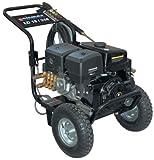 Speroni - Idropulitrice Benzina LD 18/248 bar Airmec professionale