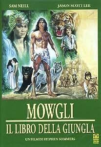 Mowgli - Il libro della giungla: Amazon.it: Cary Elwes