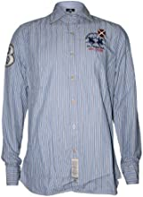 LA MARTINA Hombre Diseñador Polo Camisa - 1936 -