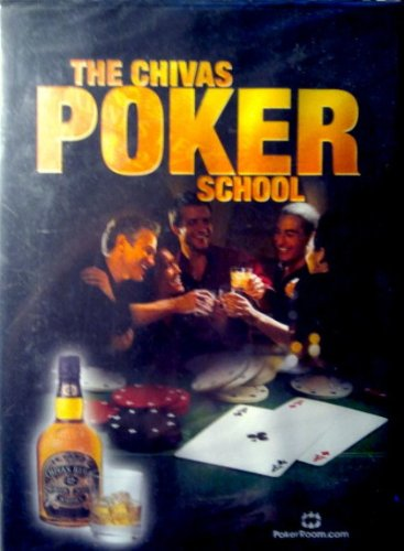 Poker School - How to Conquer Poker Online [UK Import]