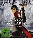 War of the Wizards (Special Edition) [Blu-ray]