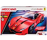 New Meccano MEC6038187 Ferrari F12 TDF MODELLINO Die CAST Model